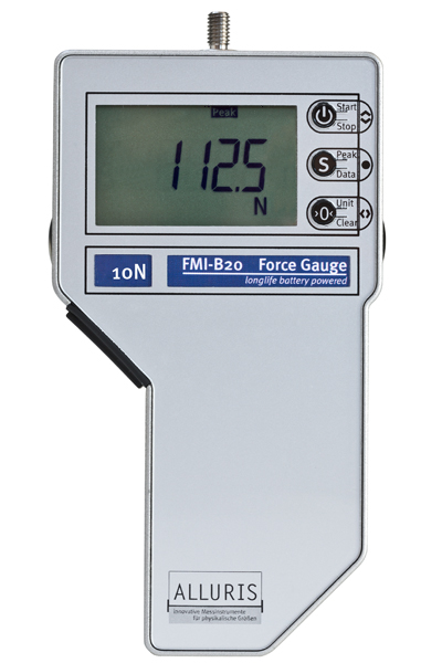 Digital Force Gauge FMI-B20 handheld device