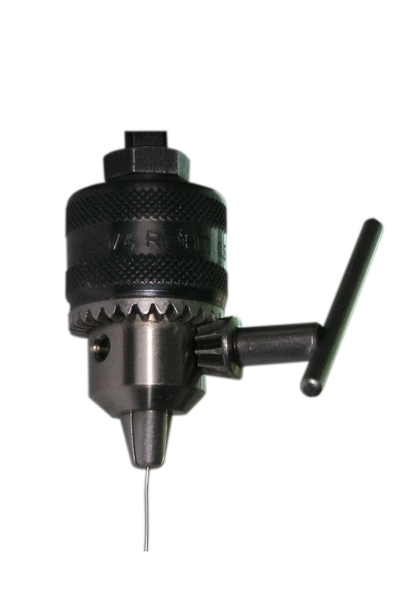 jacobs chuck for force gauges